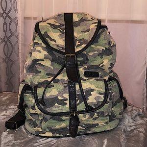 CARGO BACKPACK NEW